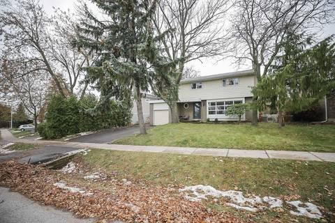 House for sale at 1224 Grosvenor St Oakville Ontario - MLS: W4641818