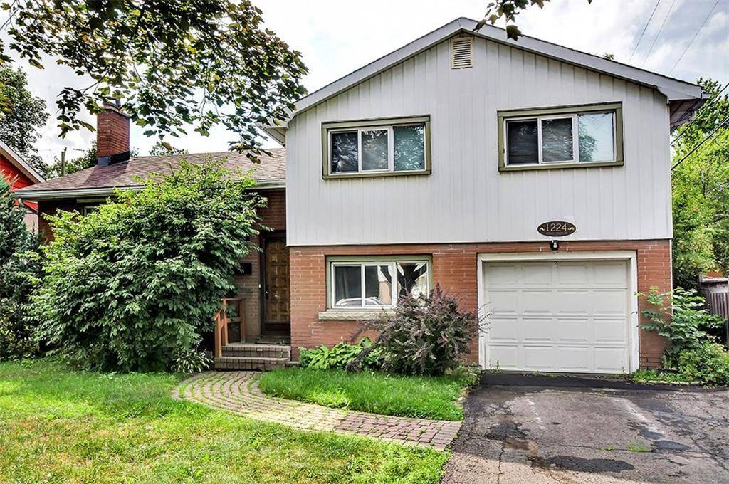 House for sale at 1224 Henry Farm Dr Ottawa Ontario - MLS: 1163458