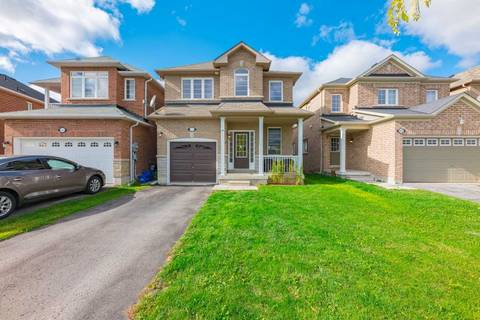 House for sale at 1224 Mary Lou St Innisfil Ontario - MLS: N4600528