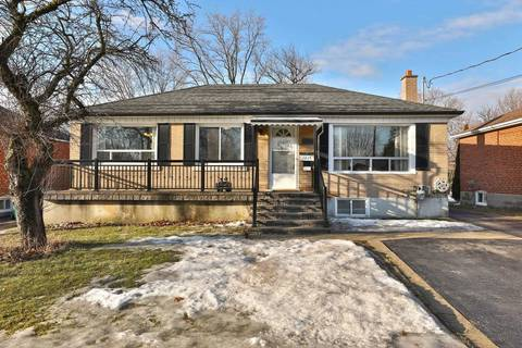 House for sale at 1224 Northaven Dr Mississauga Ontario - MLS: W4387653