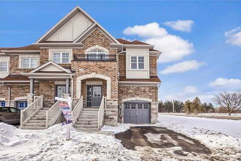 Townhouse for sale at 1224 Peelar Cres Innisfil Ontario - MLS: N4692153