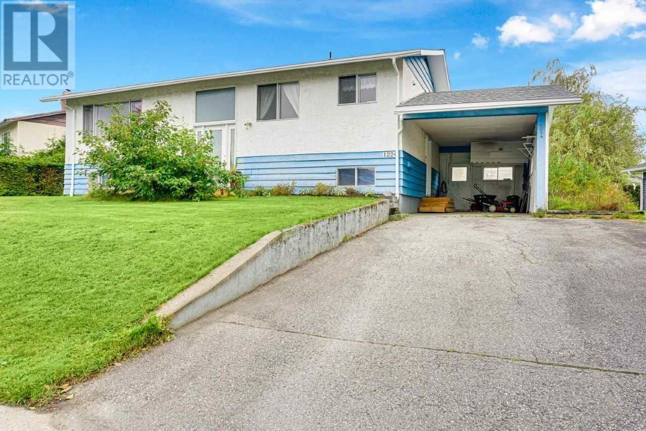 House for sale at 1224 Tweedsmuir Ave Kitimat British Columbia - MLS: R2491554