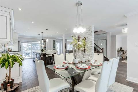 House for sale at 1224 Tyandaga Park Dr Burlington Ontario - MLS: W4494161
