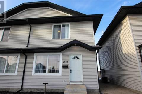 Townhouse for sale at 1224 Wessex Pl Regina Saskatchewan - MLS: SK763822