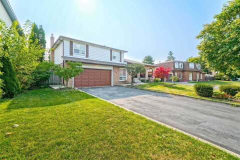 House for sale at 1224 Willowbrook Dr Oakville Ontario - MLS: W4925245
