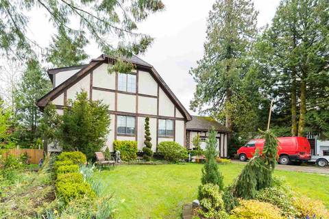 House for sale at 12240 Gee St Maple Ridge British Columbia - MLS: R2362617