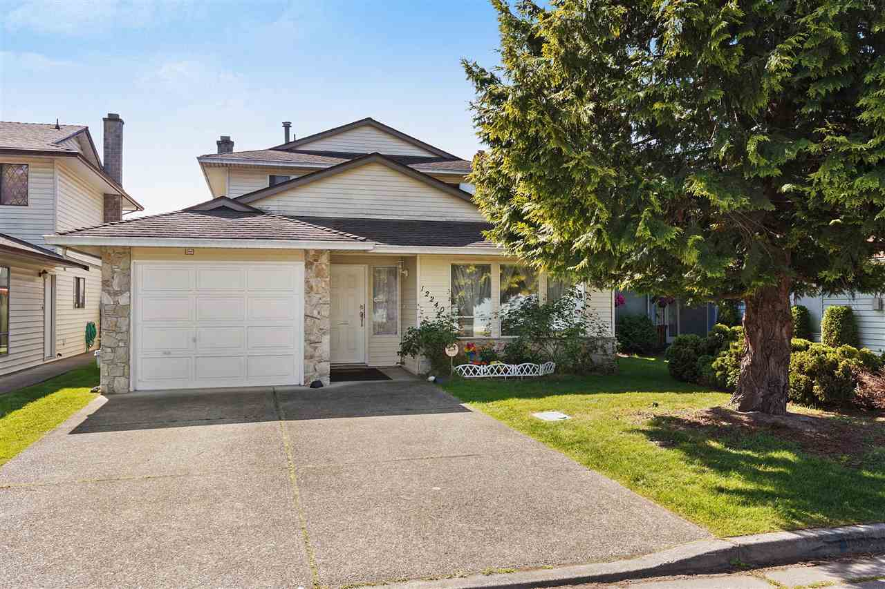 Removed: 12240 Greenland Drive, Richmond, BC - Removed on 2018-08-30 15:09:08