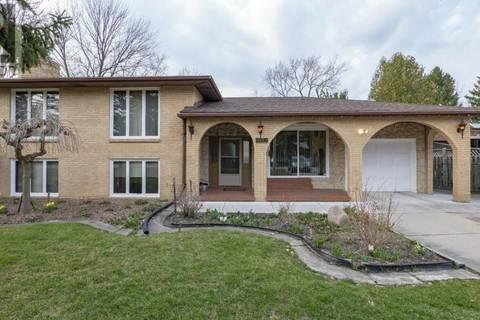House for sale at 12240 Maisonneuve  Tecumseh Ontario - MLS: 19016722