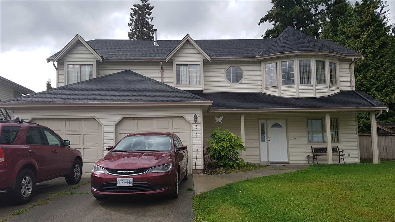 Removed: 12249 230 Street, Maple Ridge, BC - Removed on 2018-12-19 05:42:06