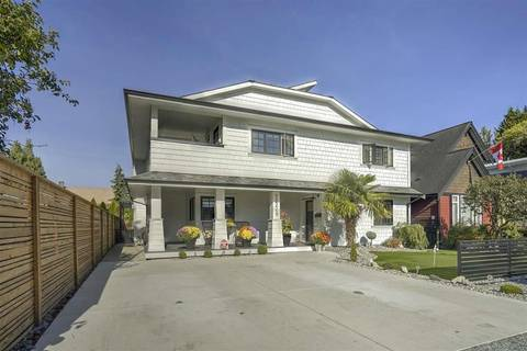 House for sale at 12249 Sullivan St Surrey British Columbia - MLS: R2413549