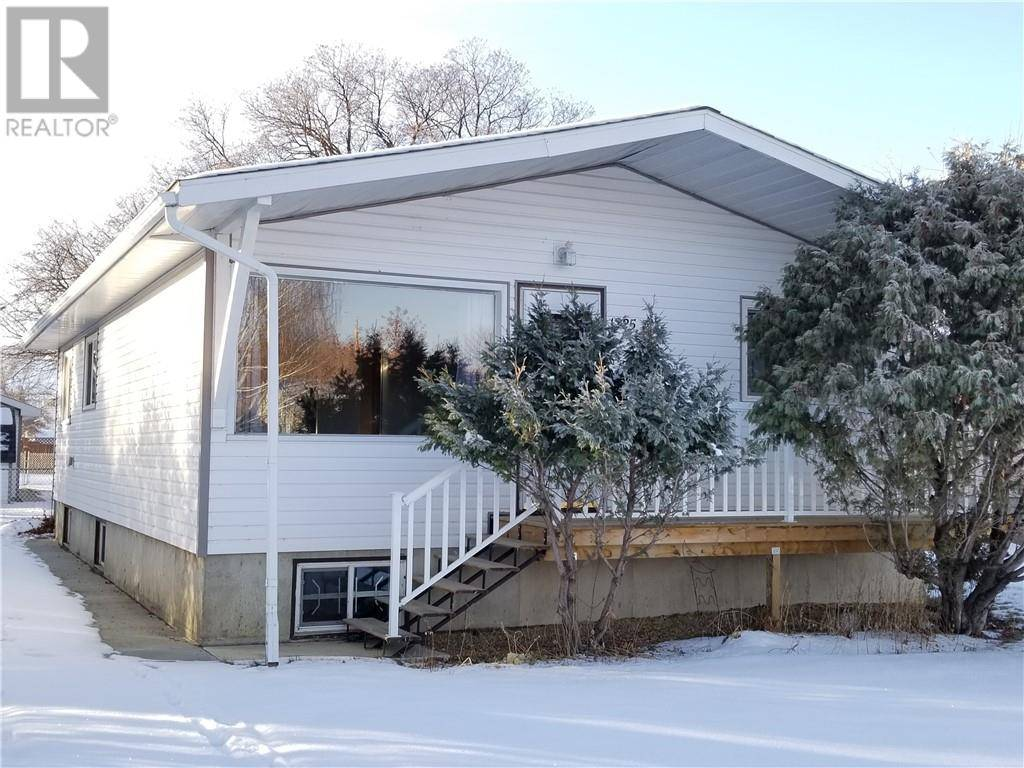 House for sale at 1225 1 Ave W Drumheller Alberta - MLS: sc0172701