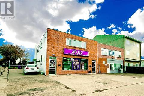 Home for sale at 1225 14th Ave E Regina Saskatchewan - MLS: SK768189