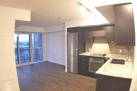 Apartment for rent at 275 Village Green Sq Unit 1225 Toronto Ontario - MLS: E4700354