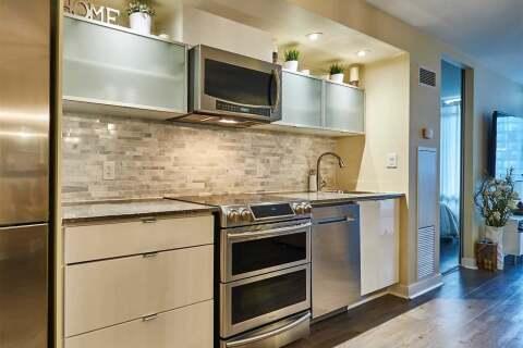 Apartment for rent at 4 Spadina Ave Unit 1225 Toronto Ontario - MLS: C4825747