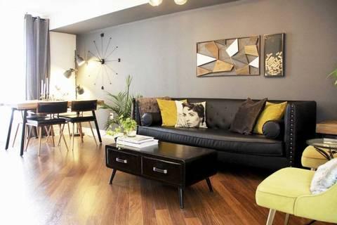 Condo for sale at 500 Doris Ave Unit 1225 Toronto Ontario - MLS: C4637075