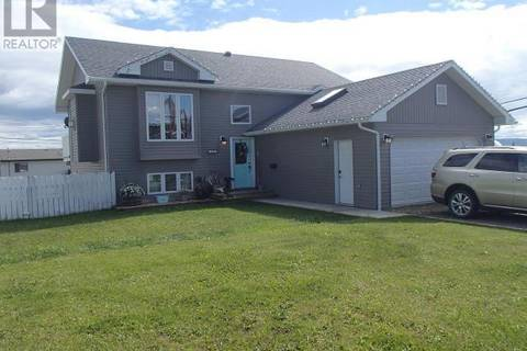 House for sale at 1225 95 Ave Dawson Creek British Columbia - MLS: 177896