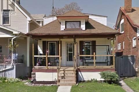 House for sale at 1225 Albert Rd Windsor Ontario - MLS: 205518