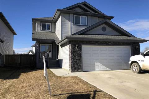 House for sale at 1225 Calahoo Rd Spruce Grove Alberta - MLS: E4166104