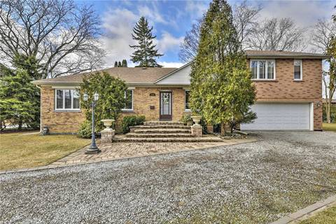 House for sale at 1225 Crestdale Rd Mississauga Ontario - MLS: W4468401