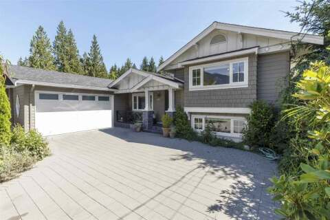 House for sale at 1225 Greenbriar Wy North Vancouver British Columbia - MLS: R2468141