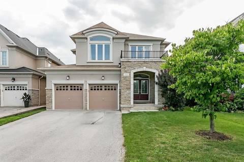 House for sale at 1225 Jezero Cres Oakville Ontario - MLS: W4557597