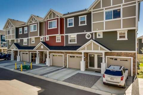Townhouse for sale at 1225 Kings Heights Wy Airdrie Alberta - MLS: A1027281