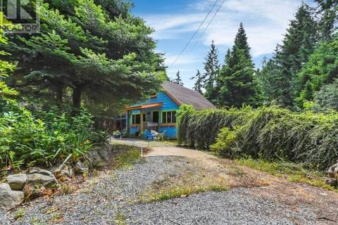 House for sale at 1225 North Rd Gabriola Island British Columbia - MLS: 457880