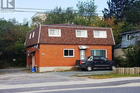 Townhouse for sale at 1225 Notre Dame Ave Sudbury Ontario - MLS: 2072658