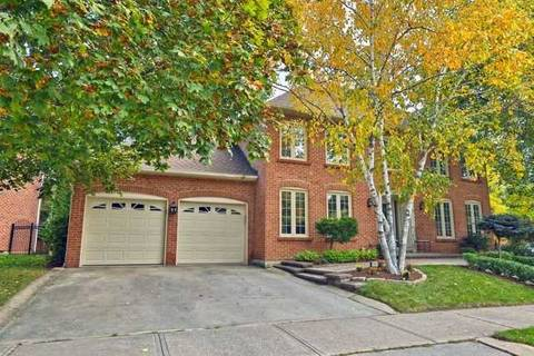 House for sale at 1225 Old Bridle Path Oakville Ontario - MLS: W4623170