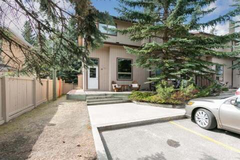 Townhouse for sale at 1225 Railway Ave Canmore Alberta - MLS: A1035250