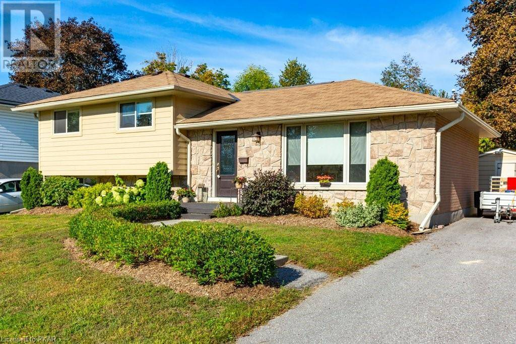 House for sale at 1225 Royal Dr Peterborough Ontario - MLS: 221243