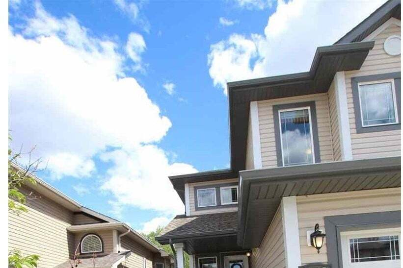 House for sale at 1225 Westerra Cr Stony Plain Alberta - MLS: E4194013