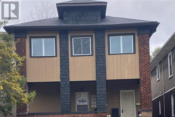 Townhouse for sale at 1226 Howard Ave Windsor Ontario - MLS: 20013759