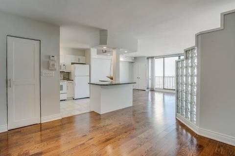 Apartment for rent at 33 Harbour Sq Unit 1226 Toronto Ontario - MLS: C4489390