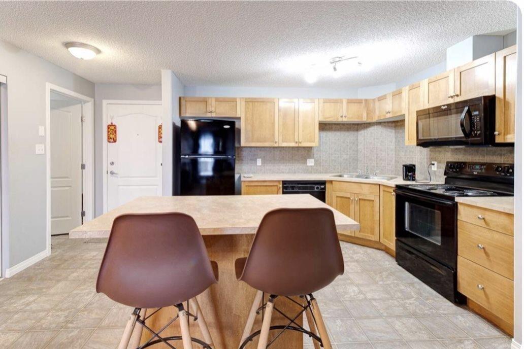 Condo for sale at 9363 Simpson Dr NW Unit 1226 Edmonton Alberta - MLS: E4224099