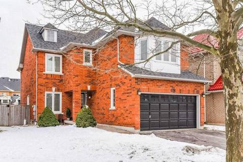 House for sale at 1226 Bingham Rd Oakville Ontario - MLS: W4691709