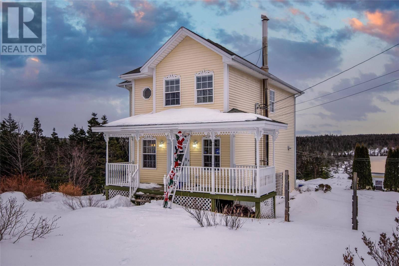 House for sale at 1226 Blackhead Rd St. John's Newfoundland - MLS: 1211189
