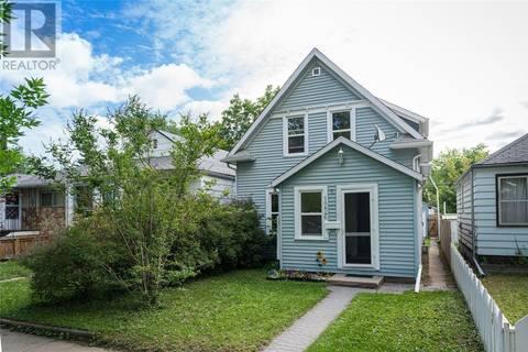 House for sale at 1226 C Ave N Saskatoon Saskatchewan - MLS: SK775720