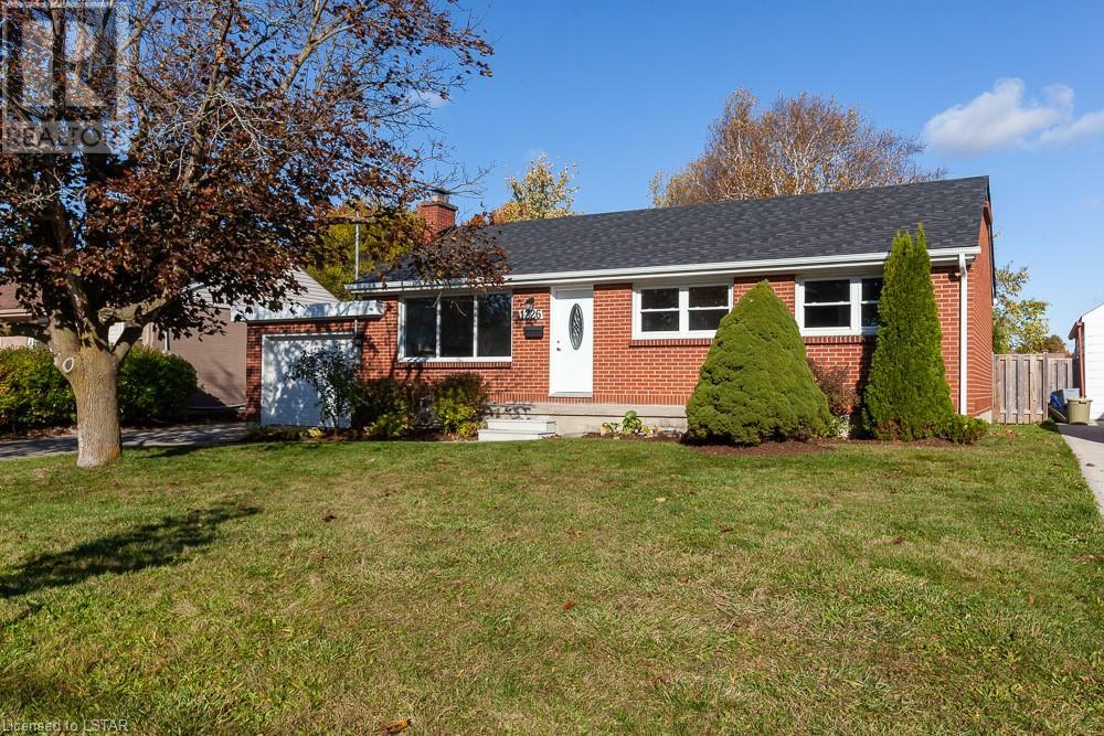 Removed: 1226 Hillcrest Avenue, London, ON - Removed on 2019-12-24 04:30:12