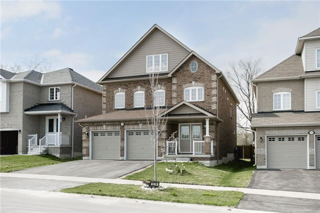 Sold: 1226 Leslie Drive, Innisfil, ON