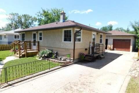 House for sale at 1226 Lindsay St Regina Saskatchewan - MLS: SK814992
