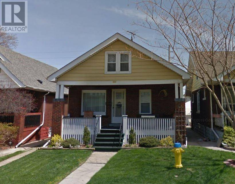 House for sale at 1226 Louis  Windsor Ontario - MLS: 19029239