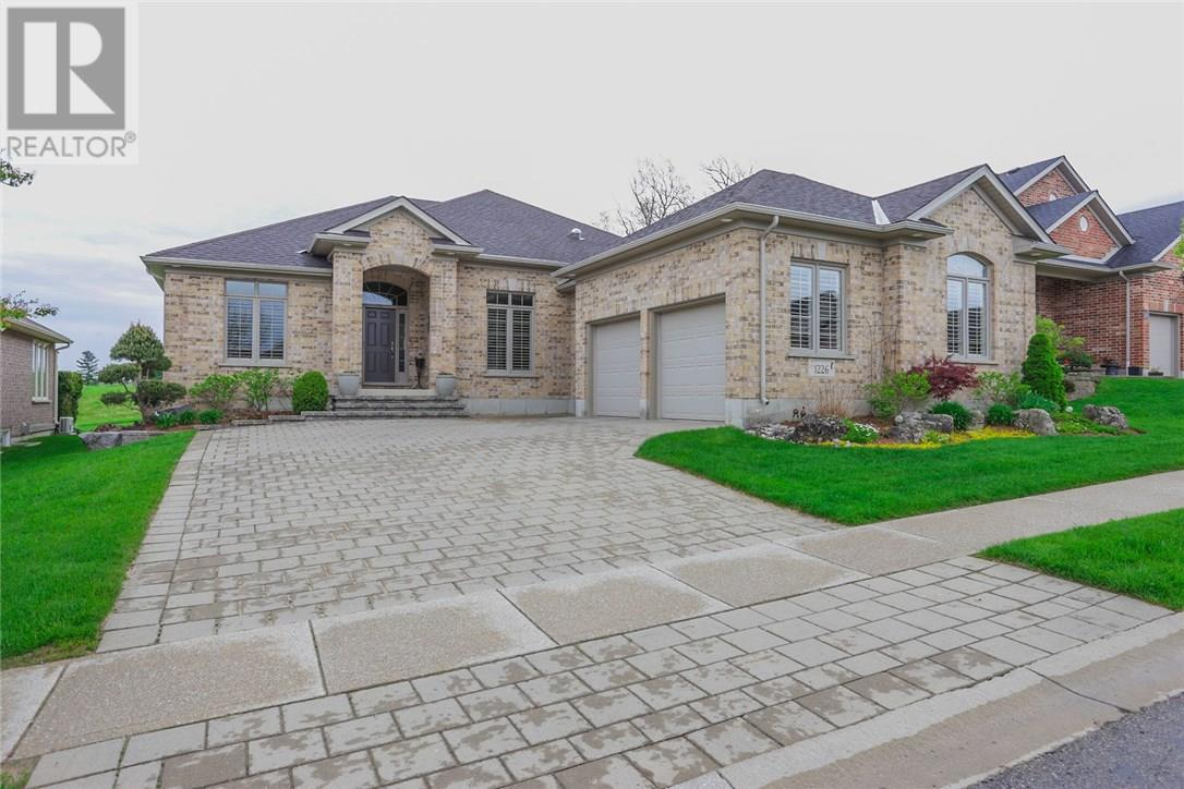 Removed: 1226 Sandy Somerville Drive, London, ON - Removed on 2019-05-31 07:21:08