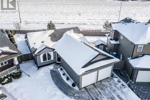 House for sale at 1226 Shepherd Cres Saskatoon Saskatchewan - MLS: SK798606