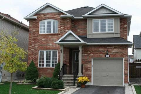 House for rent at 1226 Turner Dr Milton Ontario - MLS: W4597087