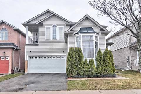 House for sale at 1226 Wadebridge Cres Oshawa Ontario - MLS: E4449647
