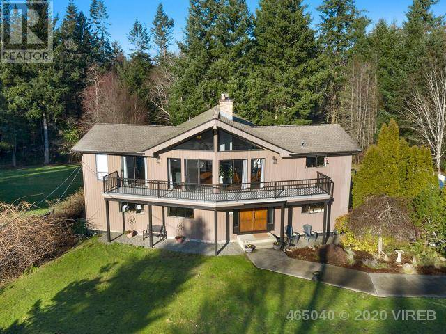 House for sale at 1226 Walter Gage St Comox British Columbia - MLS: 465040