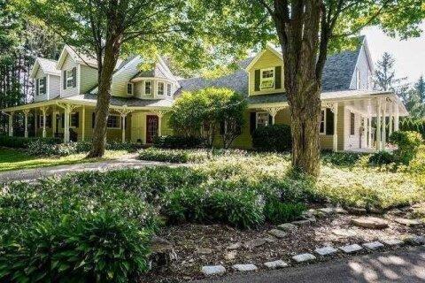 House for sale at 12260 20 Sdrd Halton Hills Ontario - MLS: W5060281