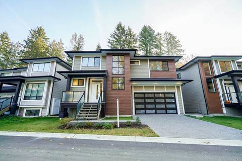 House for sale at 12260 207a St Maple Ridge British Columbia - MLS: R2365026