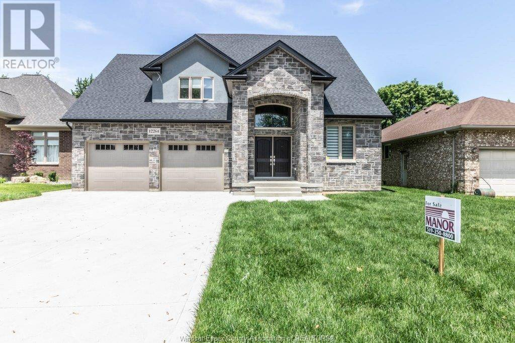 House for sale at 12264 Oliver  Tecumseh Ontario - MLS: 19023567